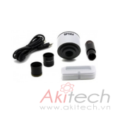 camera kính hiển vi, camera microscope OPTIKAM B1, Camera kính hiển vi OPTIKAM B1, camera microscope, akitech, an kim, OPTIKAM B1, OPTIKA, OPTIKA OPTIKAM B1