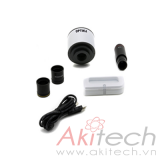 camera kính hiển vi, camera microscope OPTIKAM B3, Camera kính hiển vi OPTIKAM B3, camera microscope, akitech, an kim, OPTIKAM B3, OPTIKA, OPTIKA OPTIKAM B3